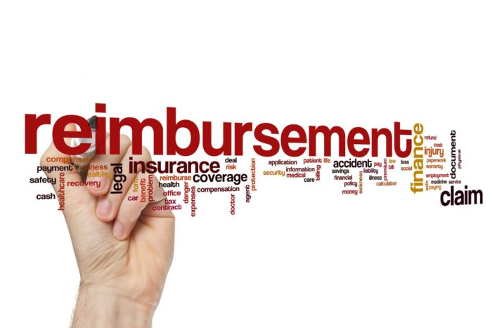 Reimbursement-word-cloud