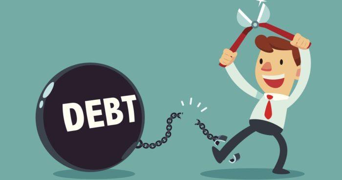 pembebasan hutang