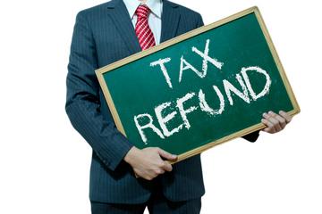 pengembalian pajak seharusnya tidak terutang