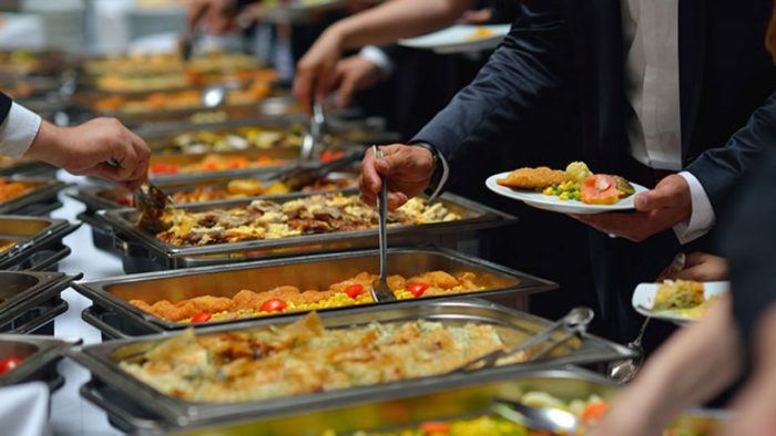 PPN JASA CATERING