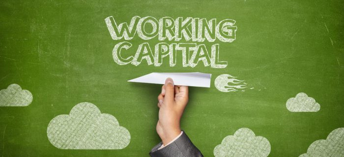 Working Capital in Supply Chains