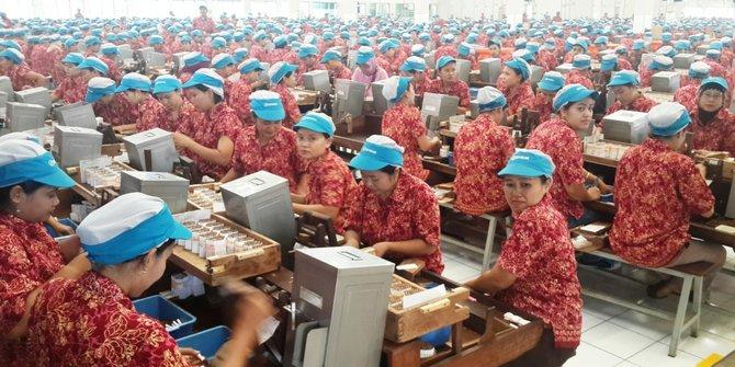 fasilitas padat karya